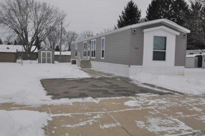 Mobile Home at 955 Acorn Dr. Lomira, WI 53048