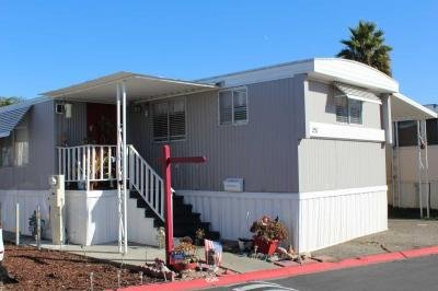 Mobile Home at 2511 Franklin Ave Union City, CA 94587