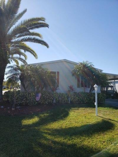 Mobile Home at 410 Wycliff Court Melbourne, FL 32934