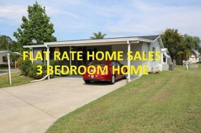 Mobile Home at 8775 20th St Lot 454 Vero Beach, FL 32966