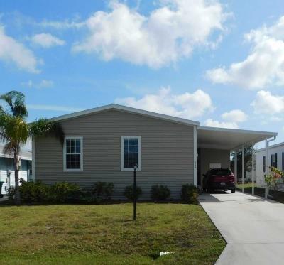 Mobile Home at 3546 Rossmere Road Port Charlotte, FL 33953