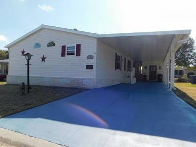 Mobile Home at 5878 SW 55th Place Ocala, FL 34474