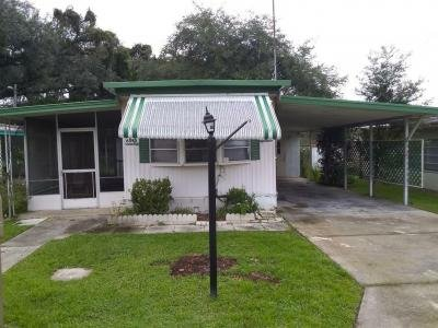 Mobile Home at 6540 Pecan Drive Zephyrhills, FL 33542