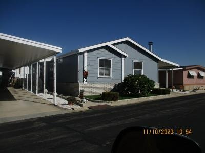 Mobile Home at 10210 Baseline #171 Rancho Cucamonga, CA 91701