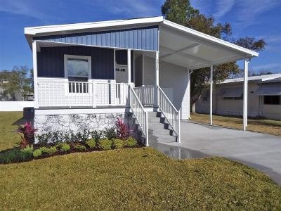 Mobile Home at 3938 Breakwater Dr. Oviedo, FL 32765