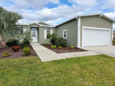 Mobile Home at 3908 Manatee Club Drive Ruskin, FL 33570