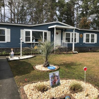 Mobile Home at 984 Winston Trail Garden City, SC 29576