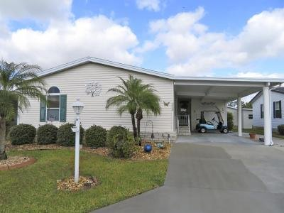 Mobile Home at 1908 Sunflower Circle Sebring, FL 33872