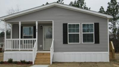 Mobile Home at 319 Jerrys Folly Road Aiken, SC 29803