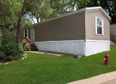 Mobile Home at 278 S 71st Place Lot 90 Kansas City, KS 66106