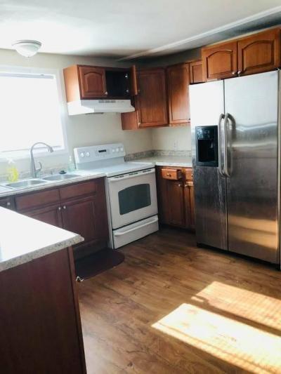 Mobile Home at 9431 East Coralbell Mesa, AZ 85208