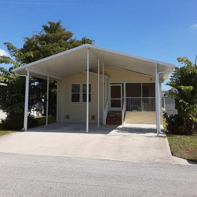 Mobile Home at 2908 NW 62nd Avenue Margate, FL 33063