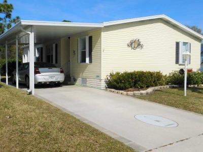 Mobile Home at 364 Tropical Isles Cir Fort Pierce, FL 34982