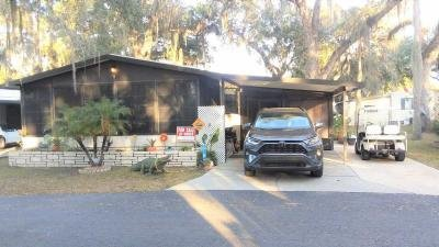 Mobile Home at 900 Aqua Isles Blvd Lot K5 Labelle, FL 33935