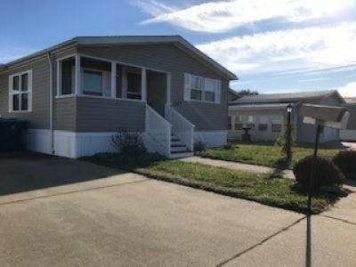 Mobile Home at 1327 John Ross Kalamazoo, MI 49009