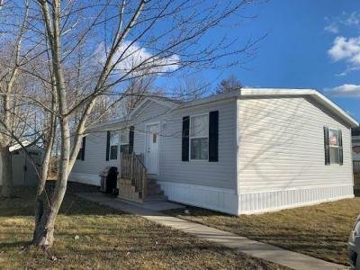 Mobile Home at 1101 Forest Lane Columbus, MI 48063