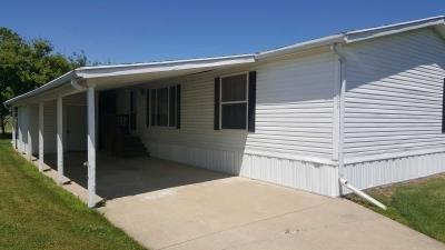 Mobile Home at 628 Briarwood Drive Adrian, MI 49221