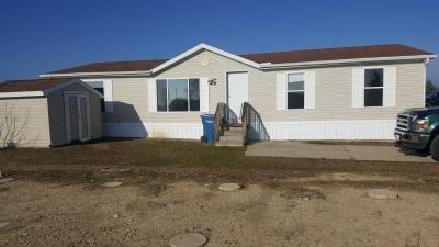 Mobile Home at 582 Briarwood Drive Adrian, MI 49221
