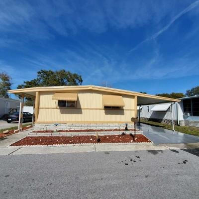 Mobile Home at 6543 Lamprey Lane New Port Richey, FL 34653