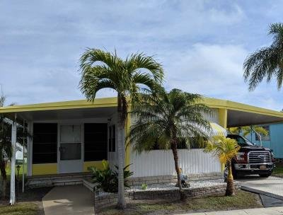 Mobile Home at 6190 62nd Ave N # 57 Pinellas Park, FL 33781