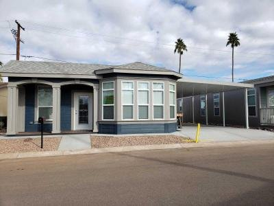 Mobile Home at 2929 E. Main St. Mesa, AZ 85213