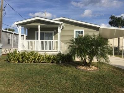 Mobile Home at 875 S. Anglim Avon Park, FL 33825