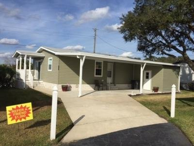 Mobile Home at 1204 W. Bohland Avon Park, FL 33825