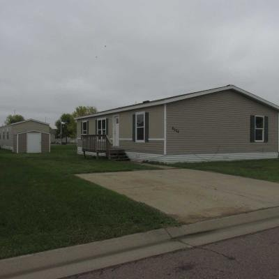 Mobile Home at 6015 S. Prestwick Pl Sioux Falls, SD 57106