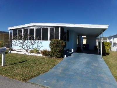 Mobile Home at 2903 NW 65th Ave. Lot 637 Margate, FL 33063