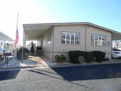Mobile Home at 6880 Archibald #107 Alta Loma, CA 91701