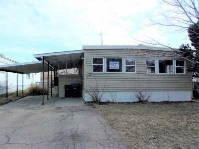 Mobile Home at 9 Sagebrush St Golden, CO 80401