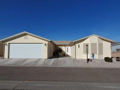 Mobile Home at 3301 S Goldfield Rd #6038 Apache Junction, AZ 85119