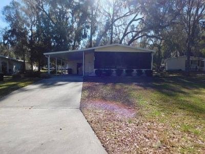 Mobile Home at 1921 NW 47th Terrace Ocala, FL 34482