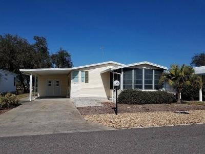 Mobile Home at 651 E. Mockingbird Lane Avon Park, FL 33825