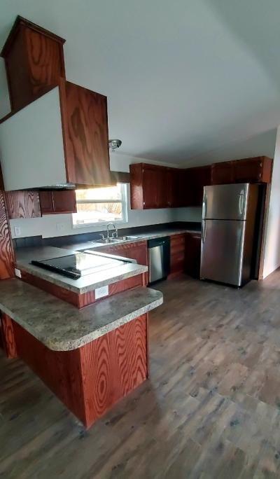 Mobile Home at 1230 Avenida Encantada Lot Ae1230 Las Cruces, NM 88001