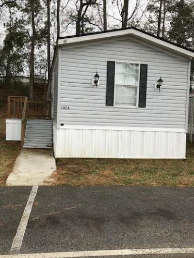 Mobile Home at 1074 Spring Valley Drive Hanahan, SC 29410