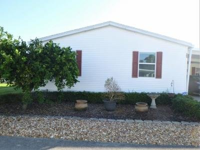 Mobile Home at 362 Los Indios Edgewater, FL 32141