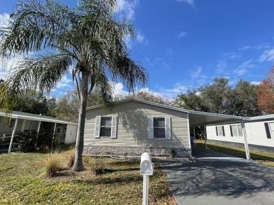 Mobile Home at 9148 Bayou Dr. Tampa, FL 33635