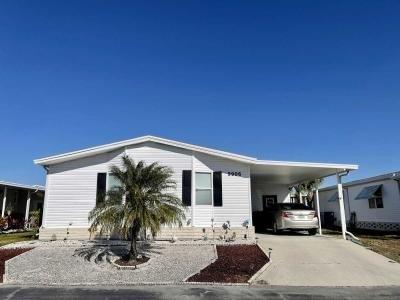 Mobile Home at 9906 Suncrest Street Parrish, FL 34219
