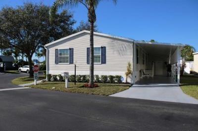 Mobile Home at 6951 NW 44 Ave Coconut Creek, FL 33073