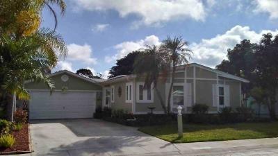 Mobile Home at 2228 Del Mar Dr. North Fort Myers, FL 33903