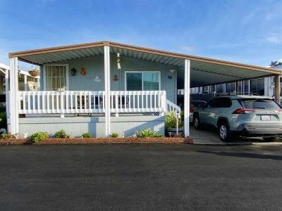 Mobile Home at 15621 Beach Blvd #142 Westminster, CA 92683