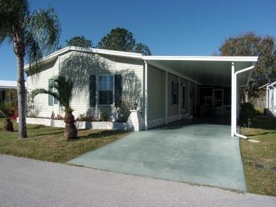 Mobile Home at 756 Sorrento Cr. Arcadia, FL 34266