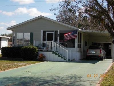 Mobile Home at 404 Maple Dr SW Labelle, FL 33935