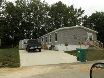 Mobile Home at 164 Gardens Blvd. NW Grand Rapids, MI 49534
