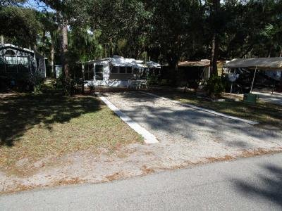 Mobile Home at 1300 N. River Road, #s7 Venice, FL 34293