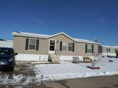 Mobile Home at 280 Blue Bunting Cir Moscow Mills, MO 63362