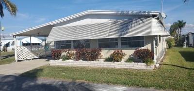 Mobile Home at 751 10th St E Lot 601 Palmetto, FL 34221