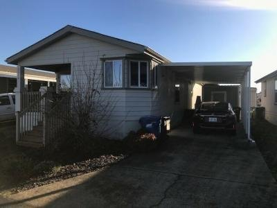 Mobile Home at 3534 Turner Rd SE Salem, OR 97302