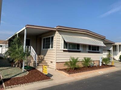 Mobile Home at 1245 W. Cienega Ave. San Dimas, CA 91773
